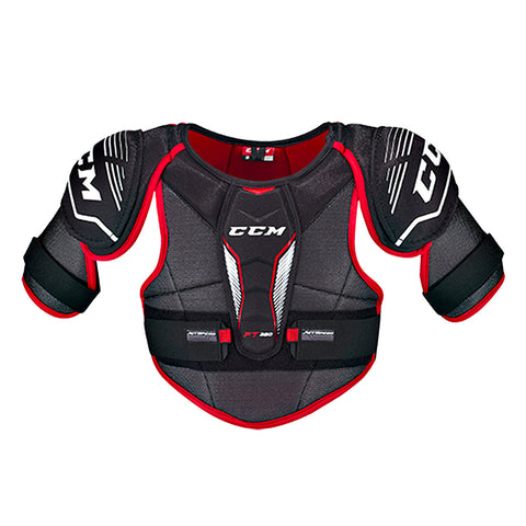 CCM JETSPEED FT350 JR SHOULDER PADS