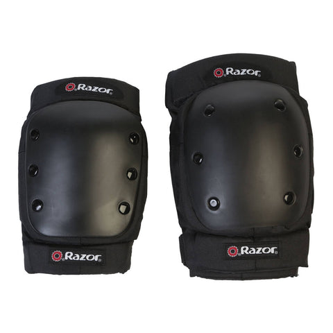 RAZOR KIDS' ELBOW & KNEE PAD SET