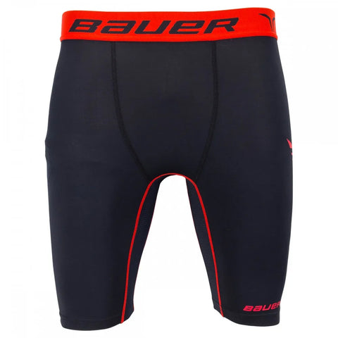 BAUER CORE COMP SHORT SR DRG