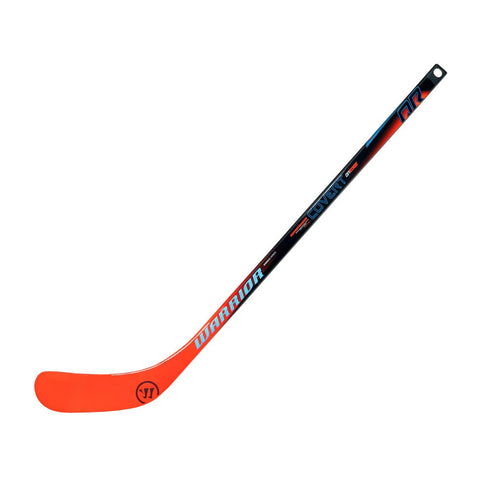 WARRIOR SPORTS QRE MINI STICK BLK/ORG LFT