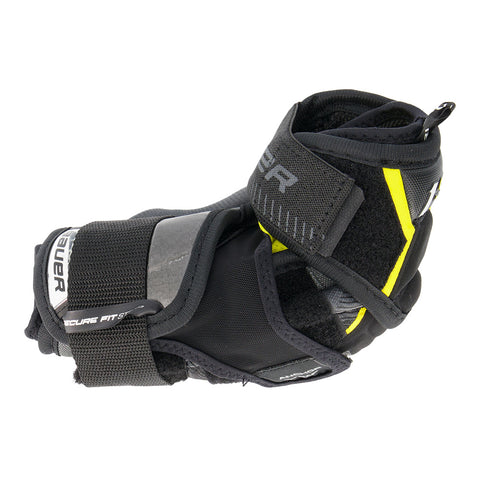BAUER SUPREME 1S JR ELBOW PADS