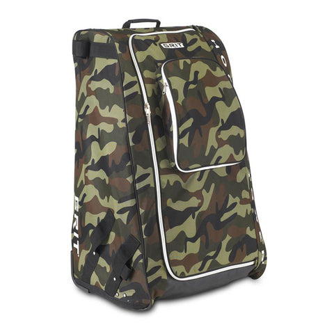 GRIT HTFX HOCKEY TOWER BAG 36 INCH CAMO