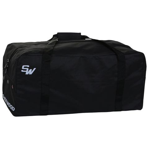 SHERWOOD CORE HOCKEY CARRY BAG 25 INCH BLACK