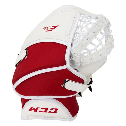 CCM EXTREME FLEX E3.5 CATCHER JR REGULAR DETROIT