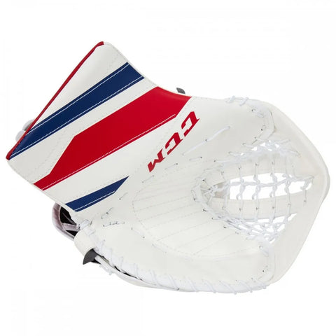 CCM EXTREME FLEX E3.5 CATCHER JR REGULAR MONTREAL