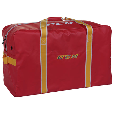 CCM SR PRO CARRY BAG 32 INCH RED/WHITE/YELLOW