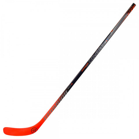 WARRIOR QRE SL JR HOCKEY STICK LEFT 40 GRIP