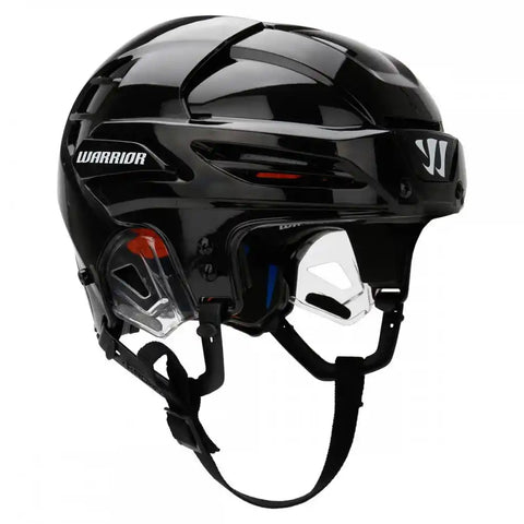 WARRIOR KROWN PX3 HOCKEY HELMET BLACK
