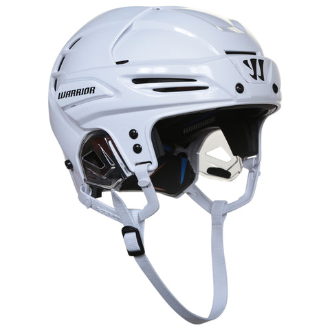 WARRIOR KROWN PX3 HOCKEY HELMET WHITE