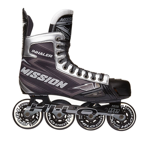 MISSION INHALER NLS6 JR ROLLER HOCKEY SKATES