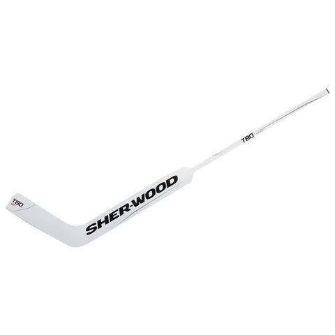 SHERWOOD TRUE TOUCH T80 INT GOALIE STICK 24'' RIGHT