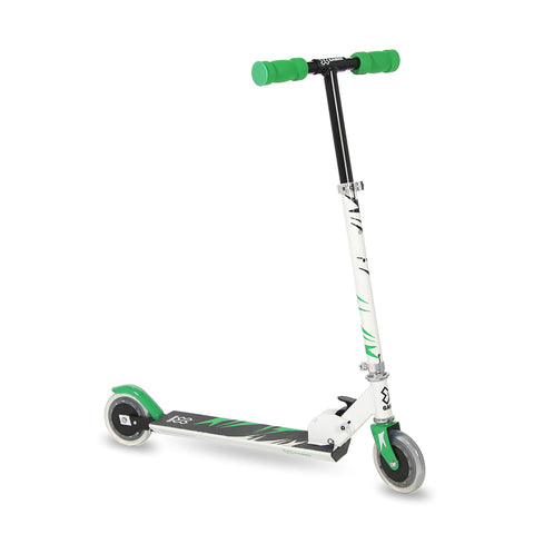 STONERIDGE CYCLE X GAMES SCOOTER 120MM
