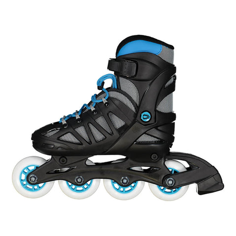 CAPIX FALCON JR ADJUSTABLE INLINE SKATES SIZES 5-8