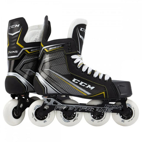 CCM TACKS 9060 SR ROLLER HOCKEY SKATES
