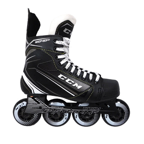 CCM TACKS 9040 SR ROLLER HOCKEY SKATES