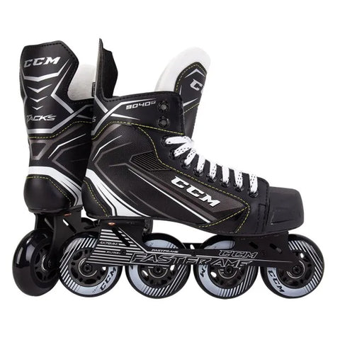 CCM TACKS 9040 JR ROLLER HOCKEY SKATES
