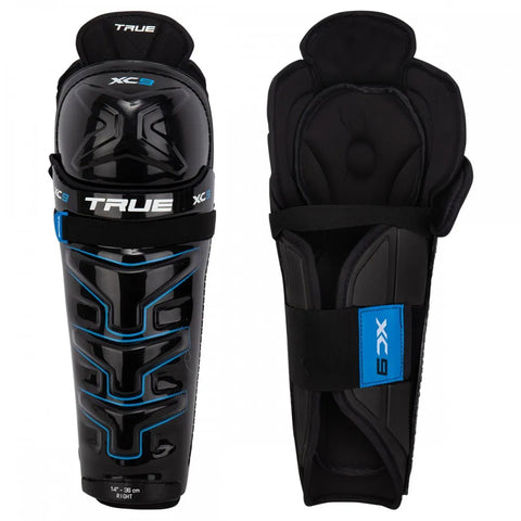 TRUE XC9 SR SHIN GUARDS