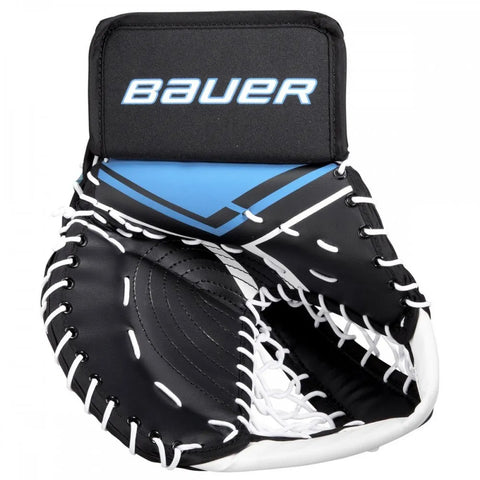 BAUER SR STREET HOCKEY GOALIE CATCHER