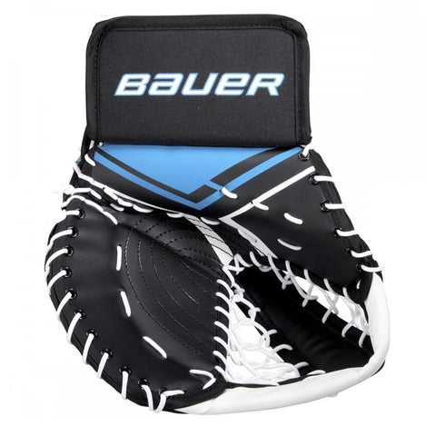 BAUER JR STREET HOCKEY GOALIE CATCHER
