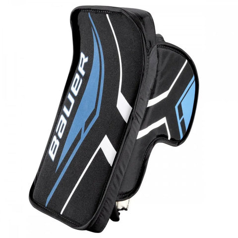 BAUER SR STREET HOCKEY GOALIE BLOCKER
