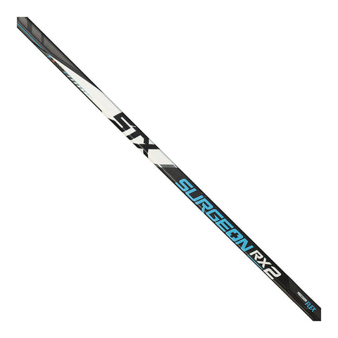 STX SURGEON RX2 JR HOCKEY STICK LEFT 45 GRIP