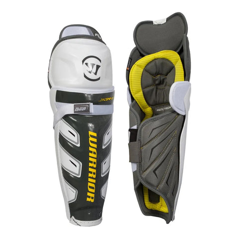 WARRIOR AX2 SR SHIN GUARDS