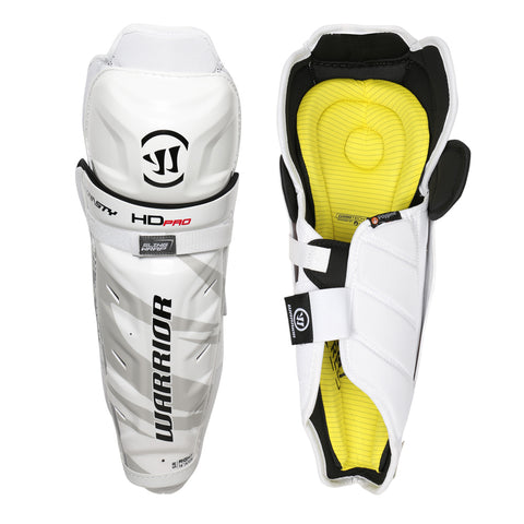 WARRIOR AX3 SR SHIN GUARDS