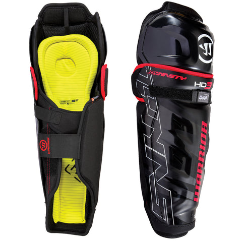 WARRIOR HD3 SR SHIN GUARDS