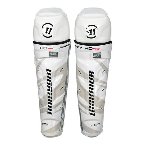WARRIOR HD PRO SR SHIN GUARDS