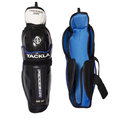 TACKLA FORCE 851 SR SHIN PADS