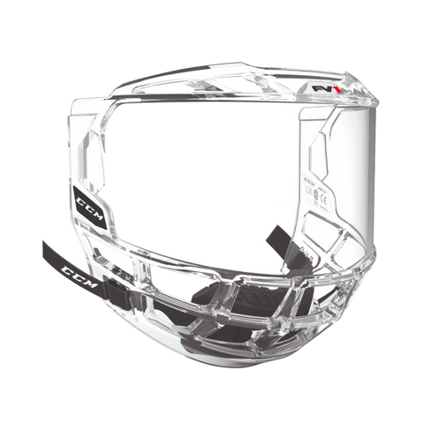 CCM FV1 JR FULL VISOR