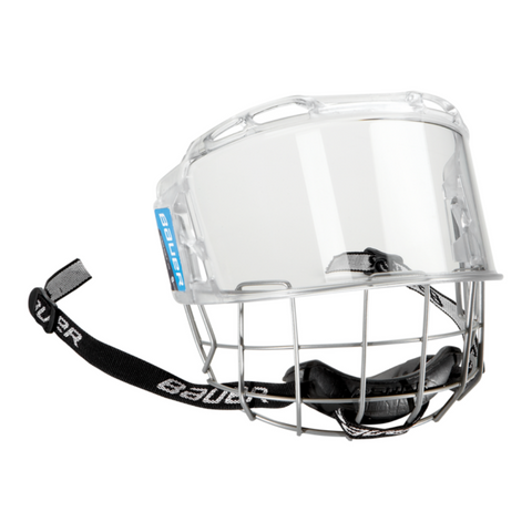 BAUER HYBRID FULL SHIELD