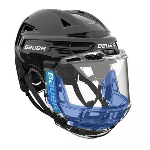 BAUER CONCEPT III JR SPLASH GUARD 2 PACK