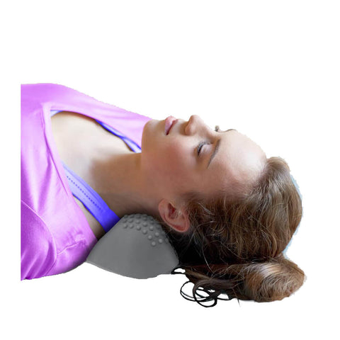 ZENZATION HOT AND COLD NECK REST DEMO