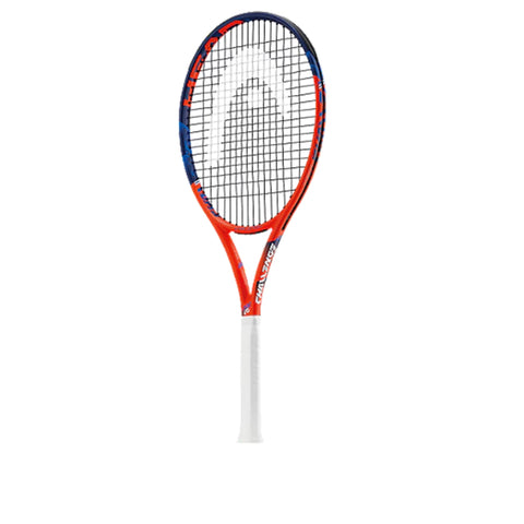 HEAD IG CHALLENGE MID PLUS TENNIS RACQUET