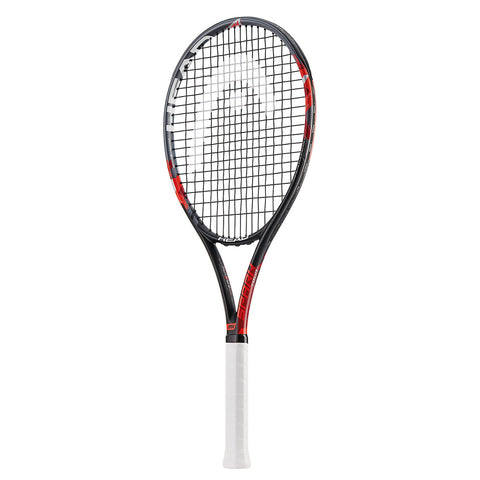 HEAD SPARK TOUR TENNIS RACQUET RED