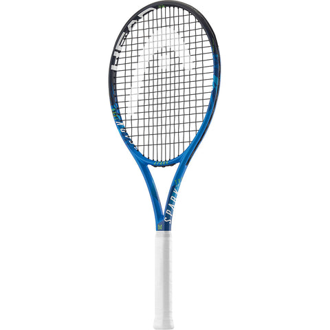 HEAD SPARK TOUR TENNIS RACQUET BLUE