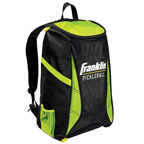 FRANKLIN DELUXE PICKLEBALL COMPETITION BACKPACK