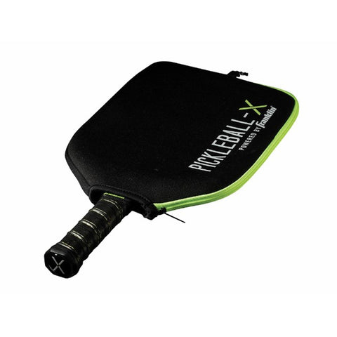 FRANKLIN PICKLEBALL PADDLE COVER OPTIC GREEN