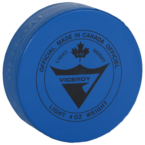 VICEROY BLUE 4OZ ATOM PUCK