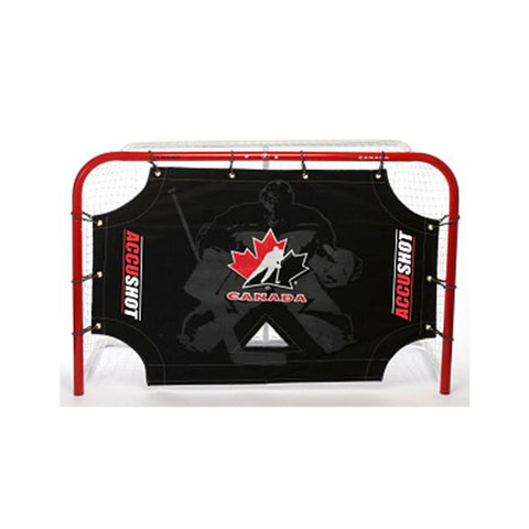 HOCKEY CANADA ACCUSHOT SHOOTING TARGET 54 INCH