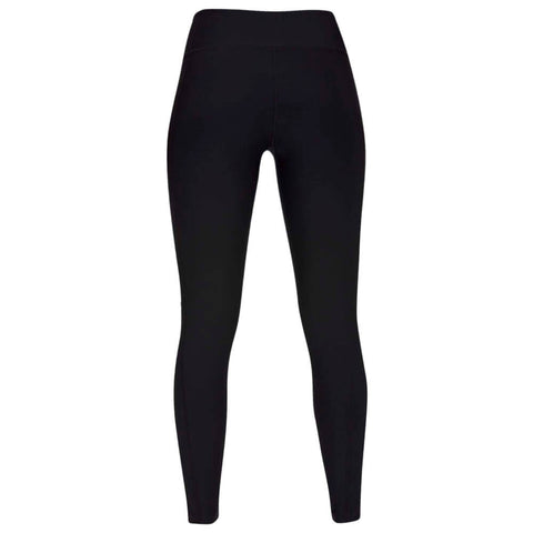 HURLEY WOMEN'S QUICK DRY STREET READY SURF LEGGING BLACK BACK