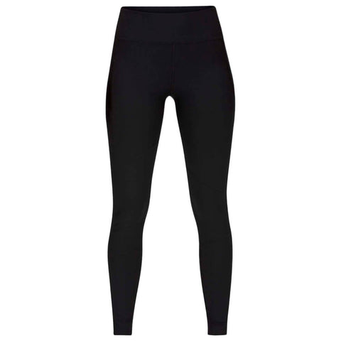 HURLEY WOMEN'S QUICK DRY STREET READY SURF LEGGING BLACK
