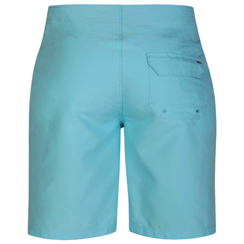 HURLEY MEN'S ONE AND ONLY 2.0 21'' BOARDSHORT BLUE GAZE BACK