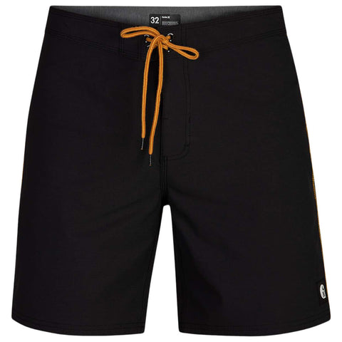 HURLEY MEN'S CARHARTT OG 18'' BOARDSHORT BLACK