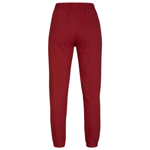 HURLEY WOMEN'S ONE AND ONLY FLEECE JOGGER CEDAR BACK