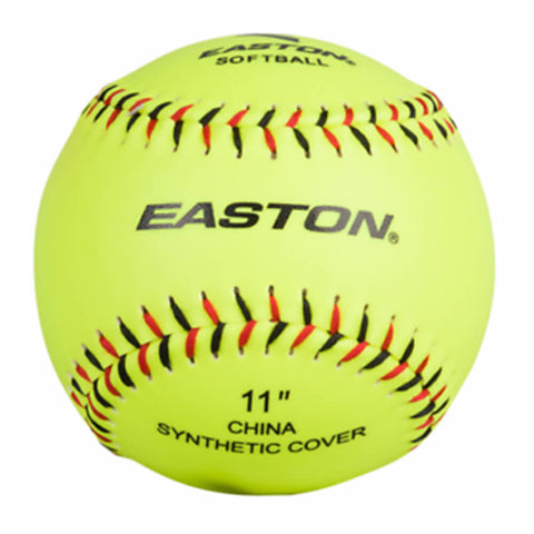 EASTON INCREDIBALL 11 INCH NEON SOFT TRAINING SOFTBALL