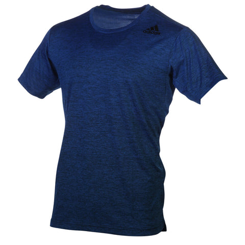ADIDAS MEN'S GRADIENT FREELIFT TOP BLUE
