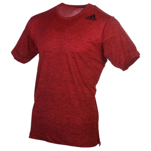 ADIDAS MEN'S GRADIENT FREELIFT TOP RED