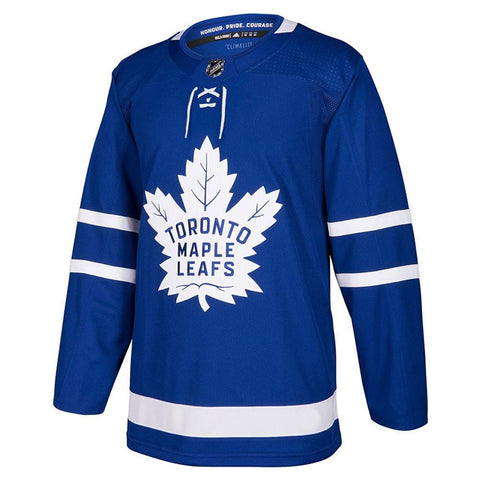 5559161cfe4 ADIDAS MEN'S TORONTO MAPLE LEAFS AUTHENTIC PRO JERSEY ...